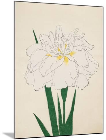 Ujaku-No-Nagisa, No. 61, 1890--Mounted Giclee Print