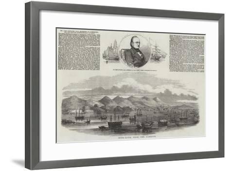 Hong-Kong--Framed Art Print