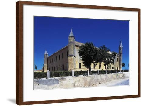 Building of University of Osuna, Andalusia, Spain, 16th Century--Framed Art Print