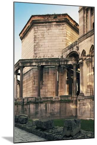 Diocletian's Palace (Unesco World Heritage List, 1979), Split, Croatia--Mounted Giclee Print