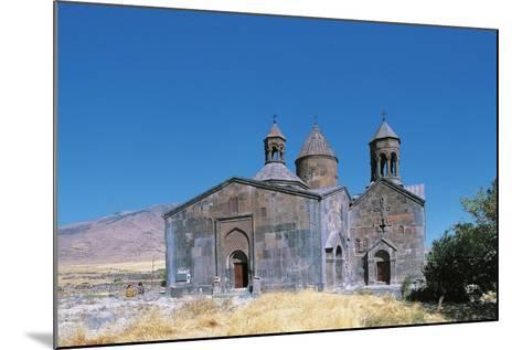 Saghmosavank Monastic Complex, 12th-13th Century, Armenia--Mounted Photographic Print