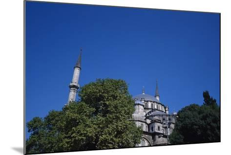 Turkey, Istanbul, Sehzade Mosque, 1543-1548--Mounted Photographic Print