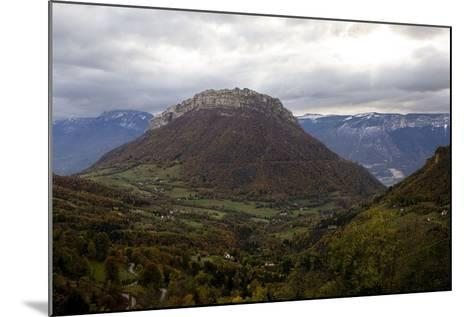 Chartreuse Massif, Is?re, France--Mounted Photographic Print