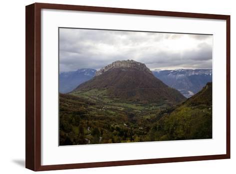 Chartreuse Massif, Is?re, France--Framed Art Print