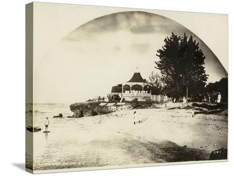 Hastings, Barbados, 1895--Stretched Canvas Print