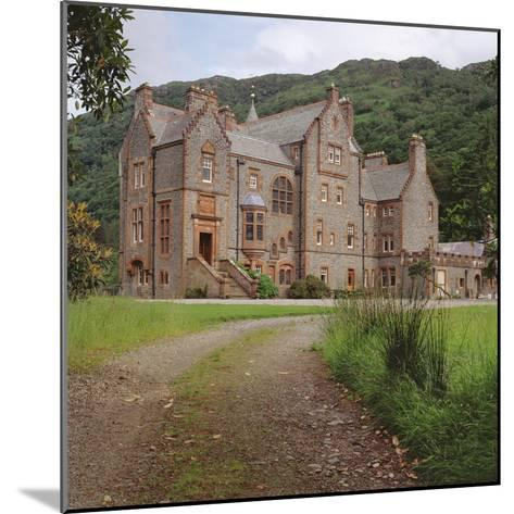 Kinlochmoidart House, Inverness-Shire--Mounted Photographic Print