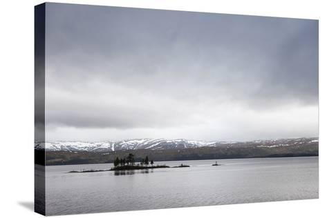 Nord-Norge, Norway, 2010--Stretched Canvas Print