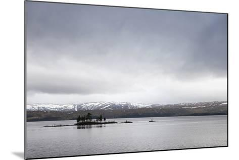 Nord-Norge, Norway, 2010--Mounted Photographic Print
