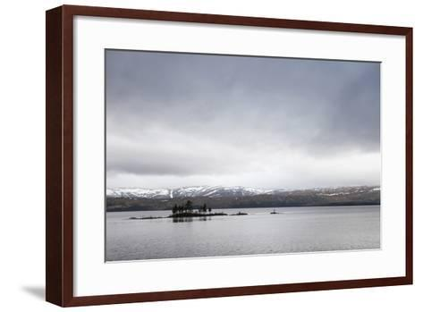 Nord-Norge, Norway, 2010--Framed Art Print