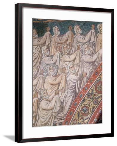 Elders of the Apocalypse--Framed Art Print