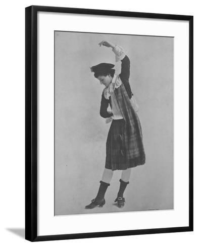 Stella Blair--Framed Art Print