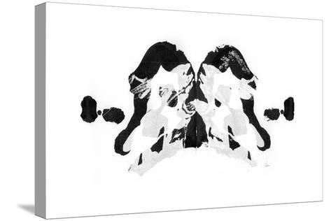 Wait 2-Alexis Marcou-Stretched Canvas Print
