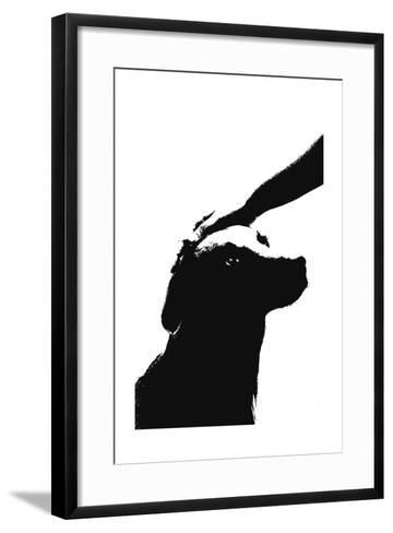 Hold on We'Re Going Home-Alex Cherry-Framed Art Print