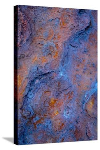 Burnt Earth II-Doug Chinnery-Stretched Canvas Print