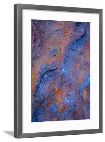 Burnt Earth II-Doug Chinnery-Framed Art Print