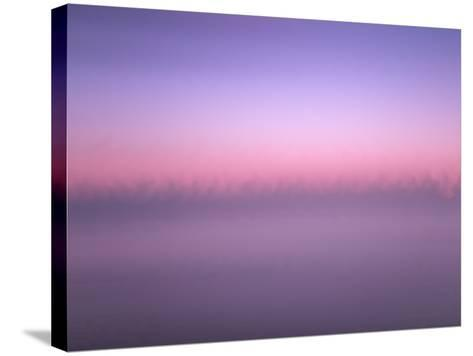 Odyssey-Doug Chinnery-Stretched Canvas Print