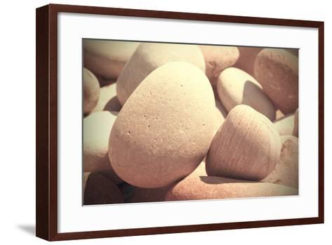 I'm Not the Only One-Philippe Sainte-Laudy-Framed Art Print