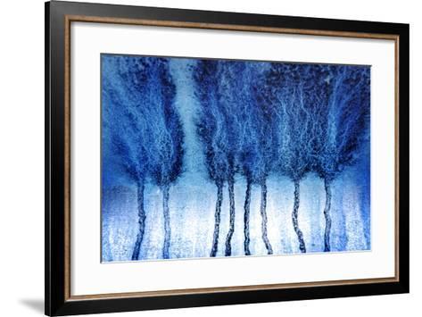 Blustery-Ursula Abresch-Framed Art Print