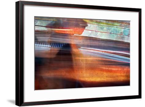The Server-Marco Carmassi-Framed Art Print