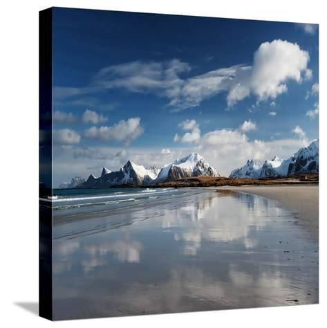 Ever Needed-Philippe Sainte-Laudy-Stretched Canvas Print