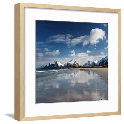 Ever Needed-Philippe Sainte-Laudy-Framed Art Print
