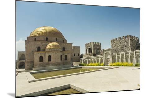 Ahmed Mosque and Castle in the Rabat Fortress-Richard Nowitz-Mounted Photographic Print