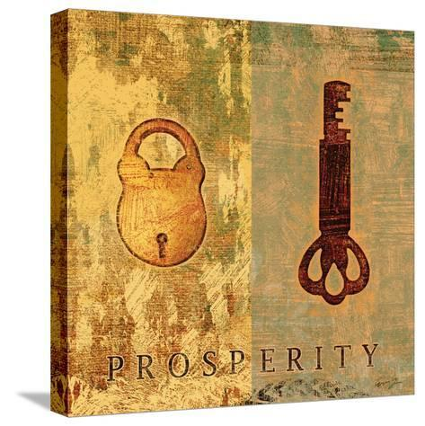 Prosperity-Eric Yang-Stretched Canvas Print
