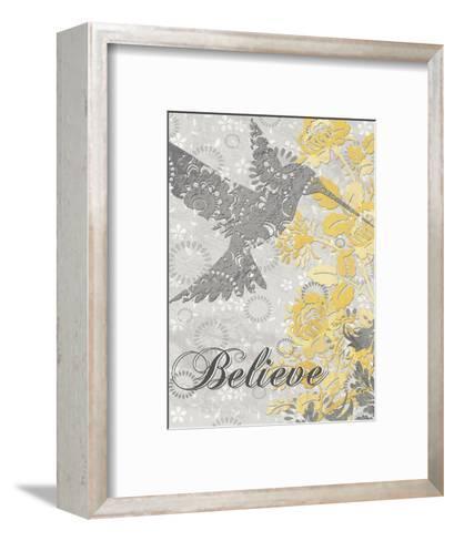 Believe Bird-Piper Ballantyne-Framed Art Print