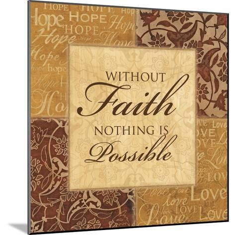 Without Faith-Piper Ballantyne-Mounted Art Print