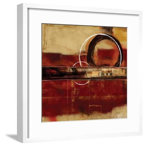 Gravitation I-Eric Yang-Framed Art Print