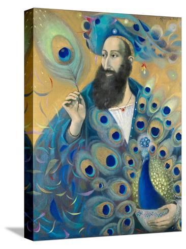 Aquarius, 2006-Annael Anelia Pavlova-Stretched Canvas Print