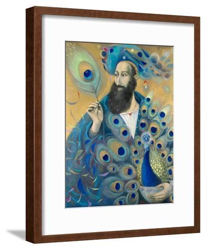 Aquarius, 2006-Annael Anelia Pavlova-Framed Art Print