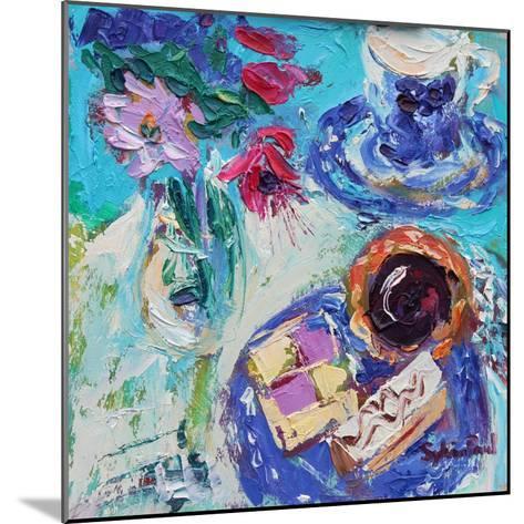 Jam Tart-Sylvia Paul-Mounted Giclee Print