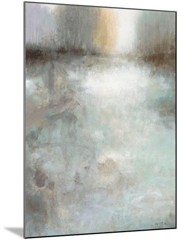 Soft Focus Day 1-Norman Wyatt Jr^-Mounted Art Print