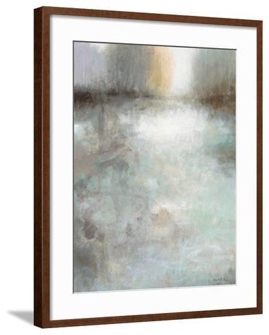 Soft Focus Day 1-Norman Wyatt Jr^-Framed Art Print