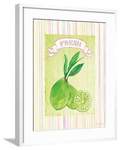 Citrus Orchard 4-Patricia Haberler-Framed Art Print