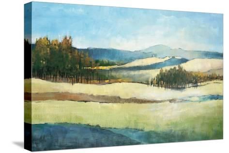 Far Horizons-Wendy Kroeker-Stretched Canvas Print