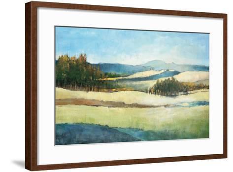 Far Horizons-Wendy Kroeker-Framed Art Print