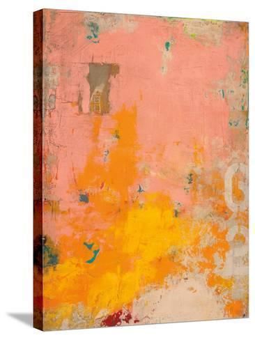 Urban Collage 62-Deanna Fainelli-Stretched Canvas Print