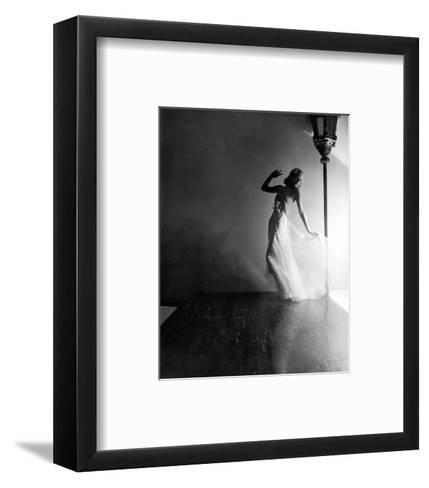 Ginger Rogers--Framed Art Print