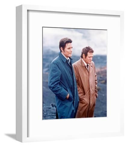 Hawaii Five-O--Framed Art Print