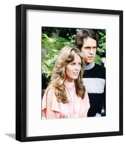 Logan's Run--Framed Art Print