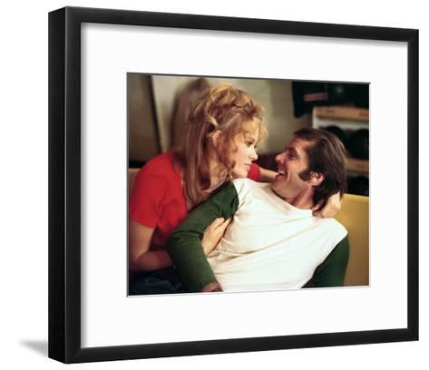 Five Easy Pieces--Framed Art Print