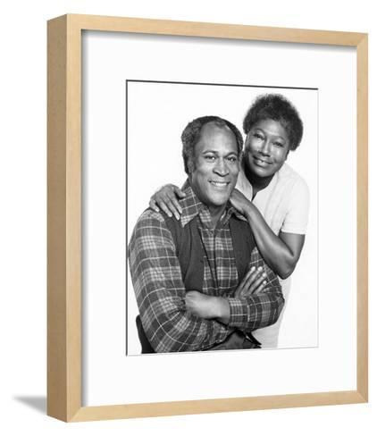 Good Times--Framed Art Print