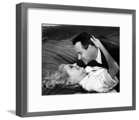 How to Murder Your Wife--Framed Art Print