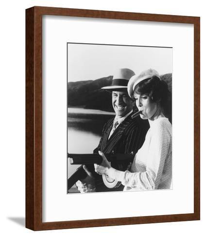 Get Smart--Framed Art Print