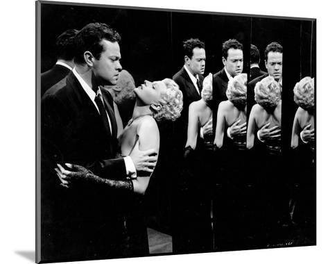 The Lady from Shanghai--Mounted Photo