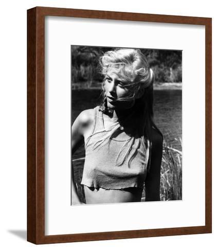 The Legend of Billie Jean--Framed Art Print
