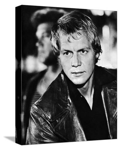 Starsky and Hutch--Stretched Canvas Print