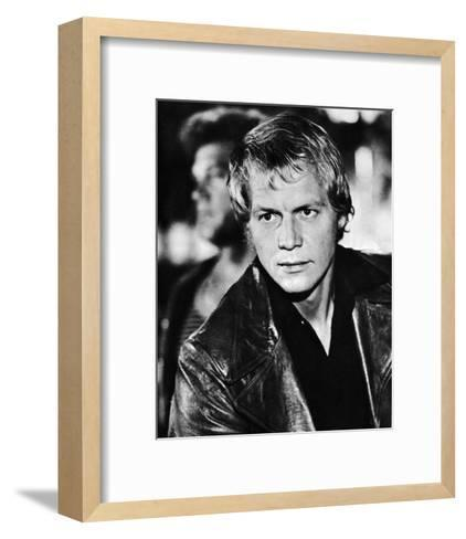 Starsky and Hutch--Framed Art Print